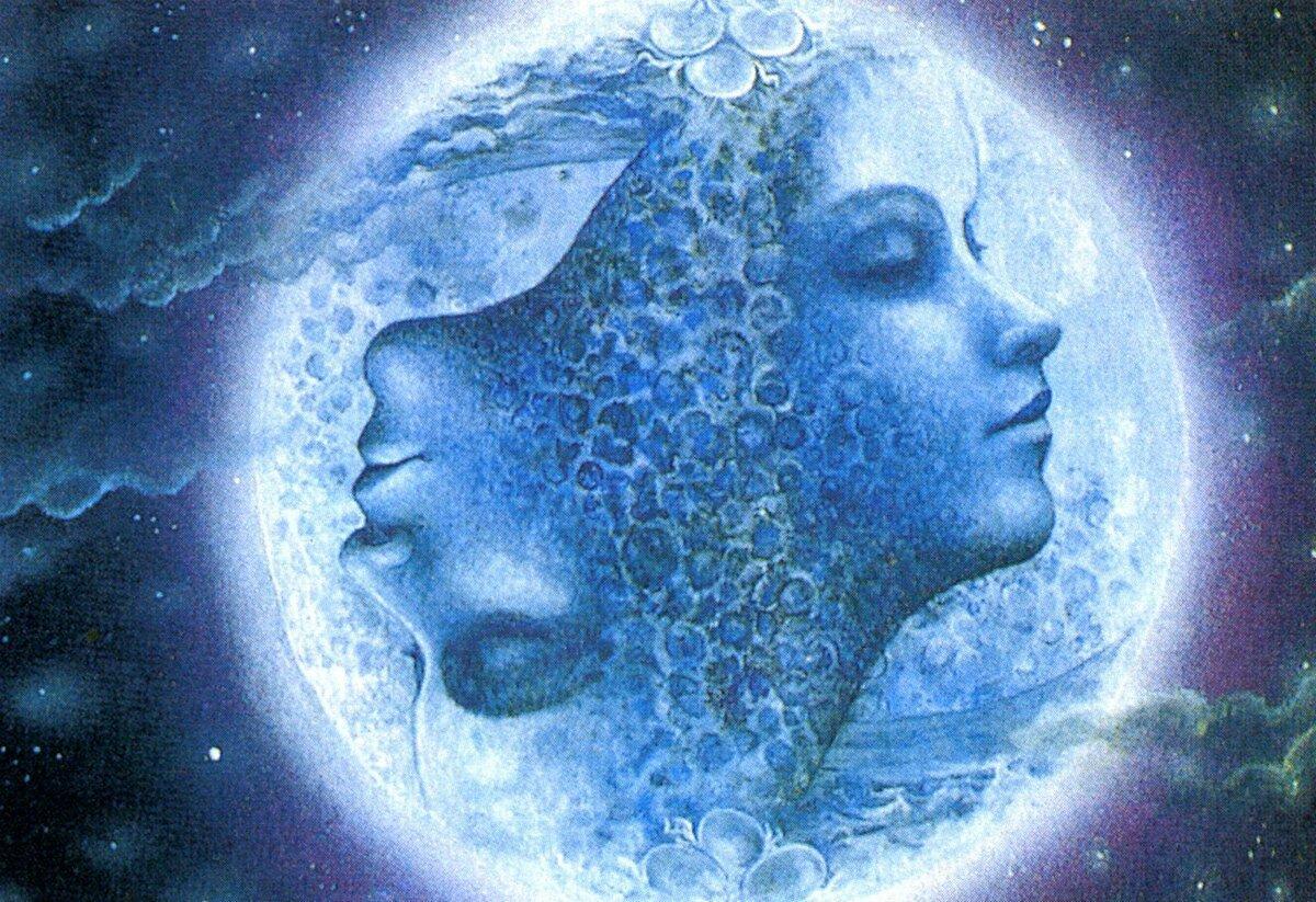 Лунный календарь снов на февраль 2021 года