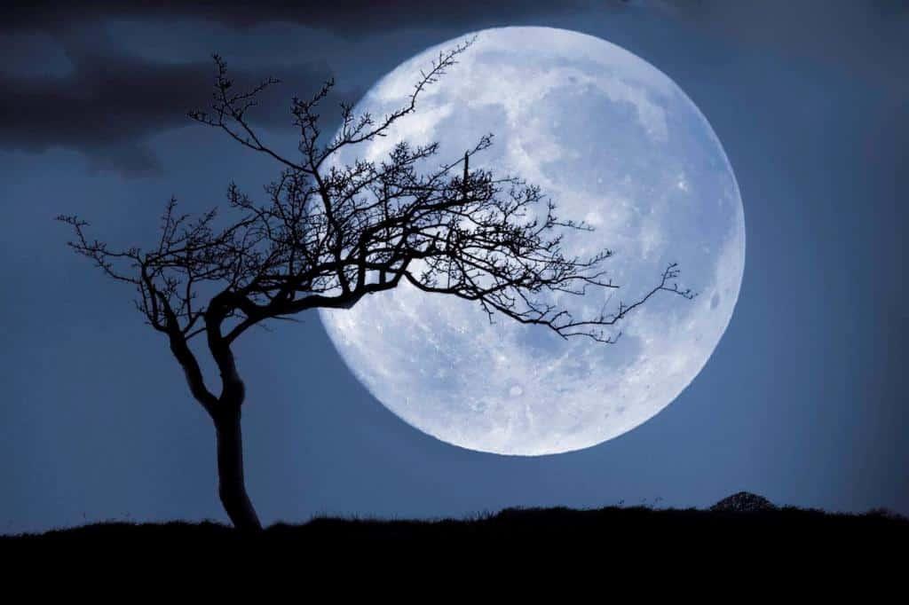 Лунный календарь на сентябрь 2021 года